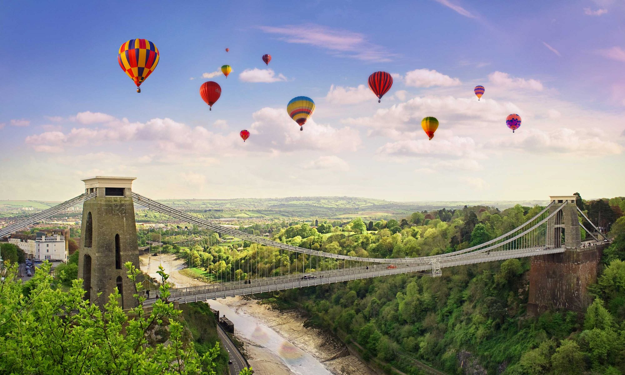 Bristol-Online Blog