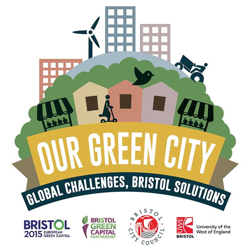 Bristol Green City 2019
